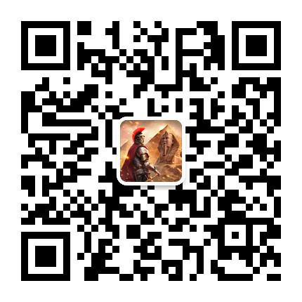 官方微信二维码